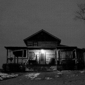 Photographs: Trimble County, 4 a.m