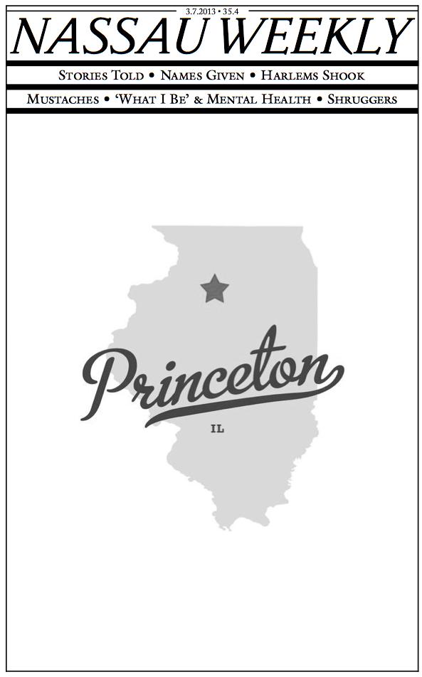 Princeton, IL
