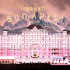Wes Anderson's Oozing Nostalgia