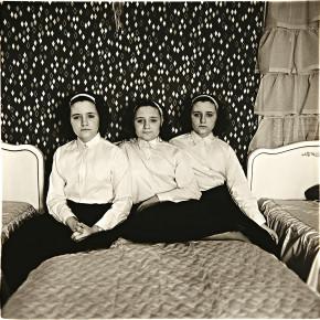 Triplet Trepidations