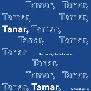 Tanar, Tamar