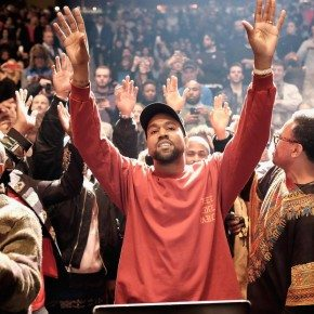 Kanye: The Life of Pablo Reviews