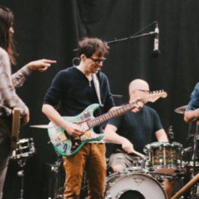 Weezer's Summery Return