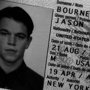 The Bourne Escalation