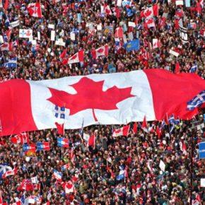 Canada F.A.Q.
