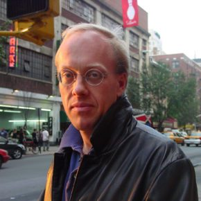 An Interview with Chris Hedges and Boris Franklin