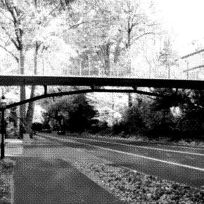 Streicker Bridge